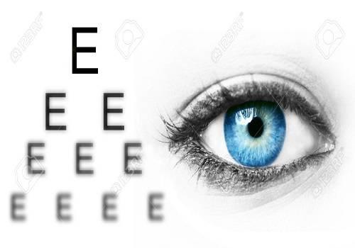 معرفی رشته ی بینایی سنجی